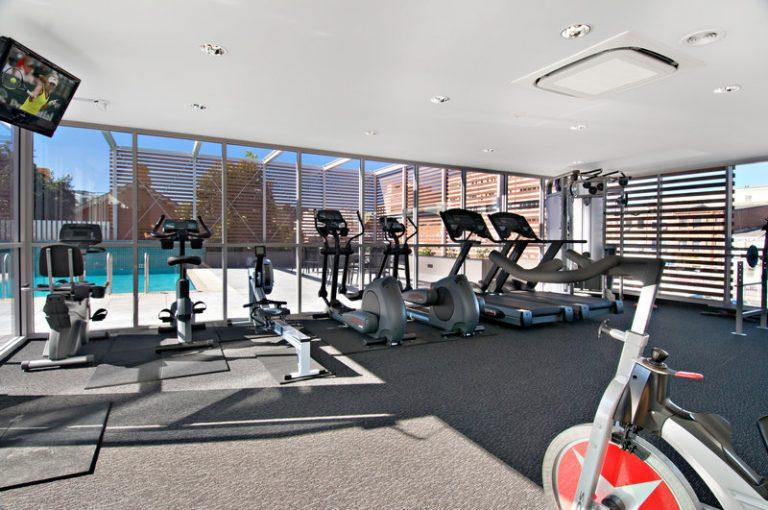 honeysuckle gym