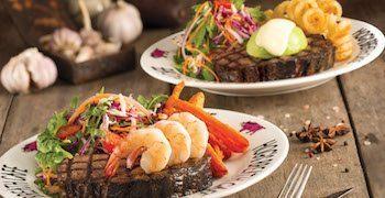 Hog's Australia's Steakhouse Newcastle