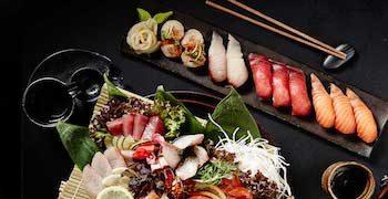 Nagisa, Japanese restaurant in Newcastle, Australia