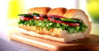 subway roll
